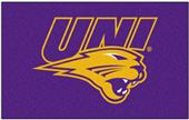 Fan Mats University of Northern Iowa Ulti-Mats