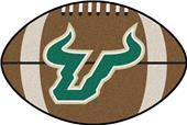 Fan Mats University of South Florida Football Mat