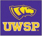 Univ. of Wisconsin-Stevens Point Tailgater Mat