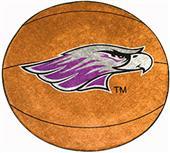 Fan Mats U of Wisconsin-Whitewater Basketball Mat