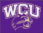 Fan Mats Western Carolina University All-Star Mat
