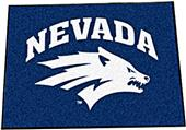 Fan Mats University of Nevada Starter Mat