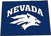 Fan Mats University of Nevada Starter Mat