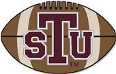 Fan Mats Texas Southern University Football Mat