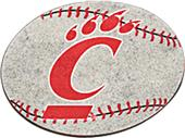 Fan Mats University of Cincinnati Baseball Mat