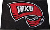 Fan Mats Western Kentucky University Starter Mat