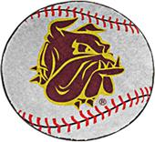 Fan Mats Univ. of Minnesota-Duluth Baseball Mat