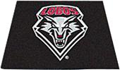 Fan Mats University of New Mexico Tailgater Mat