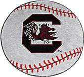 Fan Mats Univ. of South Carolina Baseball Mat