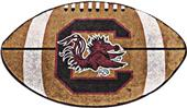 Fan Mats Univ. of South Carolina Football Mat