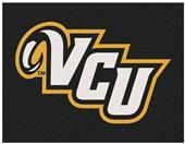Fan Mats Virginia Commonwealth Univ. All-Star Mat