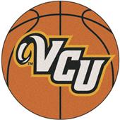 Fan Mats Virginia Commonwealth Univ Basketball Mat