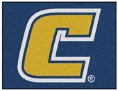 Fan Mats Univ. Tennessee Chattanooga All-Star Mat