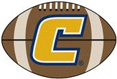 Fan Mats Univ. Tennessee Chattanooga Football Mat