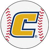 Fan Mats Univ. Tennessee Chattanooga Baseball Mat