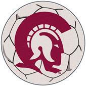 Fan Mats Univ. of Arkansas Little Rock Soccer Mat