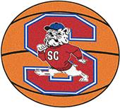 Fan Mats South Carolina State Univ. Basketball Mat