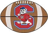 Fan Mats South Carolina State Univ. Football Mat