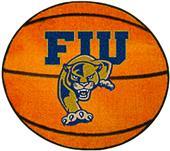 Fan Mats Florida International Univ.Basketball Mat