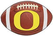 Fan Mats University of Oregon Football Mat