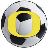 Fan Mats University of Oregon Soccer Mat