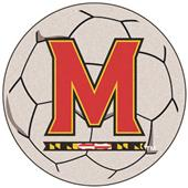 Fan Mats University of Maryland Soccer Mat