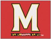 Fan Mats University of Maryland All-Star Mats