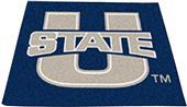 Fan Mats Utah State University Tailgater Mat