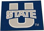 Fan Mats Utah State University Starter Mat