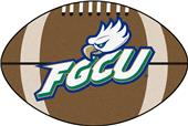 Fan Mats Florida Gulf Coast Univ. Football Mat