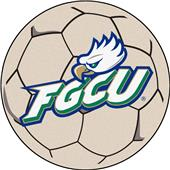Fan Mats Florida Gulf Coast University Soccer Mat