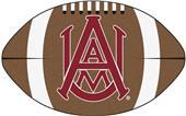 Fan Mats Alabama A&M University Football Mat