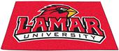 Fan Mats Lamar University Ulti-Mat