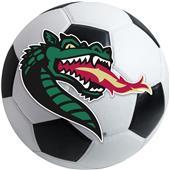 Fan Mats U. of Alabama-Birmingham Soccer Ball Mat