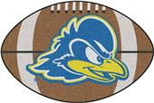 Fan Mats University of Delaware Football Mat