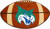 Fan Mats Georgia College & State Univ.Football Mat