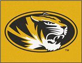 Fan Mats University of Missouri All-Star Mats