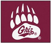 Fan Mats University of Montana Tailgater Mat