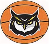 Fan Mats Kennesaw State University Basketball Mat