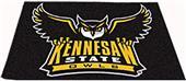 Fan Mats Kennesaw State University Ulti-Mat