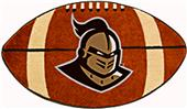 Fan Mats Univ. of Central Florida Football Mat