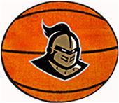 Fan Mats Univ. of Central Florida Basketball Mat