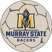 Fan Mats Murray State University Soccer Ball Mat