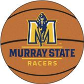 Fan Mats Murray State University Basketball Mat