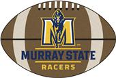 Fan Mats Murray State University Football Mat