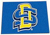 Fan Mats South Dakota State University Starter Mat