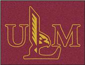 Fan Mats Univ. of Louisiana-Monroe All-Star Mats