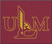 Fan Mats Univ. of Louisiana-Monroe Tailgater Mat