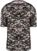Badger Sport Youth B-Core Digital Camo Tee Shirt