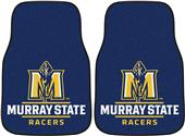Fan Mats Murray State Univ Carpet Car Mats (set)